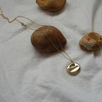 【受注販売】impact necklace