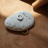 NEW【受注販売】silver925 slim P earcuff