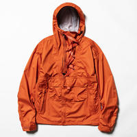 3 Layer Anorak OP (Orange) / [MW-JKT20102]