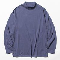 Split Sleeve L/S Tee (Ash Blue) / [MW-CT20102]