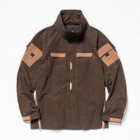 Wax Coat Uniform JKT/L4/Olive[MW-JKT19203]