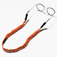 Bungee Leash Glass Cord/SAFETY ORANGE [MW-AC19112]