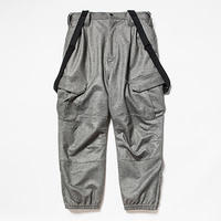 Down Cloth Uniform PT/Grey[MW-PT19207]