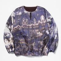 Dyed Camo Thinsulate™️ Pullover/L2/Purple[MW-SH19205]