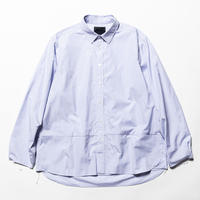Imperial Poplin Packable SH(Stripe)/MW-SH20203