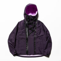 3 Layer Detachable Anorak OP(Purple)/MW-JKT20205