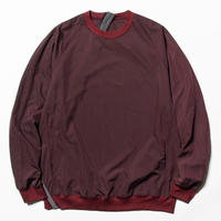 Nylon Popper SH (Bordeaux) / [MW-SH20105]