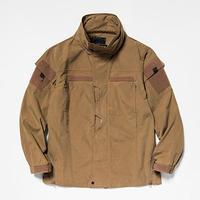 Wax Coat Uniform JKT/L4/Coyote[MW-JKT19203]