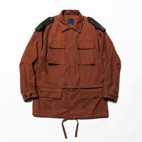 Dress Flannel M51(Brown)/MW-JKT20204