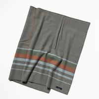 Outfit Blanket/Charcoal [MW-AC19220]