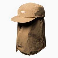 Wax Coat Jet Cap/Coyote[MW-HT19201]