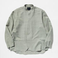 Tech Wool Packable SH/Pale Green[MW-SH19204]