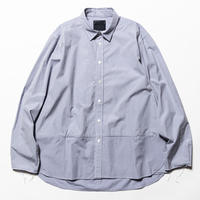 Imperial Poplin Packable SH(Stripe/Check)/MW-SH20204