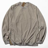 Nylon Popper SH (Grey) / [MW-SH20105]