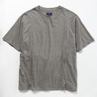 Cordura Jersey Sack Tee/GREY [MW-CT18104]