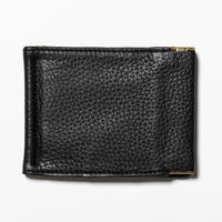Leather Money Clip(Off Black)/MW-AC20204