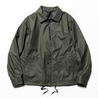 Rubber Cloth Incomplete JKT(Coal)/MW-JKT20201