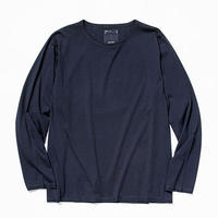 Breathe Wool Under Shirts/L1/Navy[MW-CT19204]