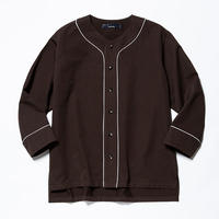 "Bedford ""DABO"" SH/DARK BROWN [MW-SH19104]"