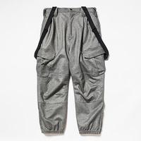 Down Cloth Uniform PT/Grey[MW-PT19207]