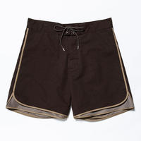 Bedford Shorts/D.BROWN [MW-PT19108]