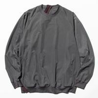 Nylon Popper SH (charcoal) / [MW-SH20105]