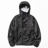 3 Layer Anorak OP (Off Black) / [MW-JKT20102]