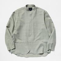Tech Wool Packable SH/Pale Green[MW-SH19204]