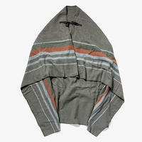 Outfit Travelling Rug/Charcoal[MW-AC19219]