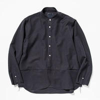 Tech Wool Packable SH/Navy[MW-SH19204]