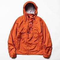 3 Layer Anorak OP (Orange) / [MW-JKT20102]