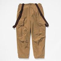 Wax Coat Uniform PT/Coyote[MW-PT19203]