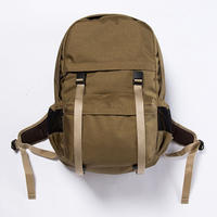 Cordura Ballistic Daypack/BEIGE [MW-AC18106]