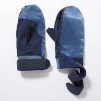 Double Woven Fleece Mitten Glove/SKYxMIL [MW-AC17203]
