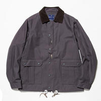 Fire-Resistant Game Jacket/SMOKED PURPLE [MW-JKT18202]