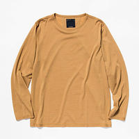 Breathe Wool Under Shirts/L1/Coyote[MW-CT19204]