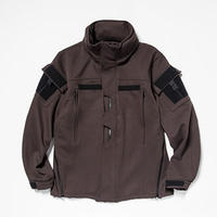 Down Cloth Uniform JKT/L5/Charcoal[MW-JKT19206]