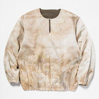 Dyed Camo Thinsulate™️ Pullover/L2/Sand[MW-SH19205]