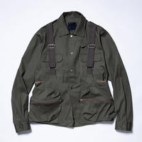 Bedford Add JKT/ARMY  [MW-JKT19103]