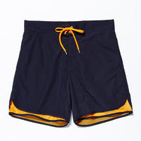 Equipment Board Shorts/NAVY [MW-PT19107]
