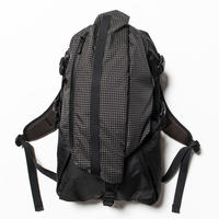 "X-Pac™/Spectra® ""Outside""  (Off Black) / [MW-AC20111]"
