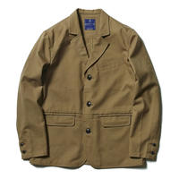 Dress Rip Travel JK/KHAKI [MW-JKT16201]
