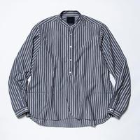 Crisp Stripe SH/NAVYxWHITE [MW-SH19102]