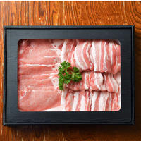 島豚焼肉用 1kg