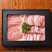 島豚焼肉用 500g