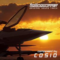 【特典付き】Rolling Gunner(ローリングガンナー) オリジナルサウンドトラック