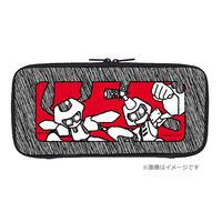 【受注生産:2020年10月下旬発送予定】Nintendo Switch専用スマートポーチ EVA メダロット-MDST280-