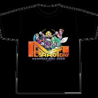 MEDAROT DAY 2020 限定Tシャツ