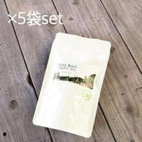 ホーリーバジルティ(愛知産)20g入×5袋