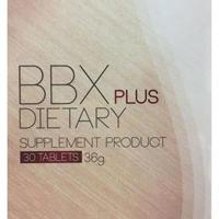 BBX PLUS DIETARY ダイエットサプリメント